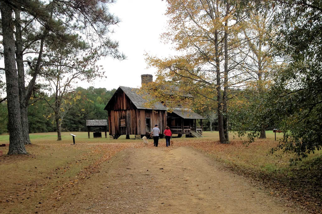 New Echota State Park 21 Of 60 Hikes Within 60 Miles Of Atlanta Tim Gets Fit