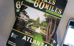 New Edition of 60 Hikes Within 60 Miles of Atlanta